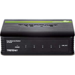 Switch Trendnet TE100-S5