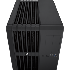 Corsair Carbide Series Air 540 High Airflow ATX Cube Case