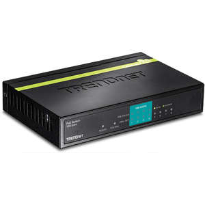 Switch Trendnet TPE-S44