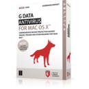 G Data AntiVirus for MAC Renewal 12 luni