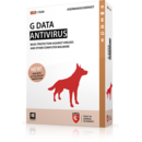 G Data Antivirus 2015 ESD 36 luni