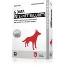 G Data Internet Security  5PC ESD