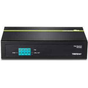 Switch Trendnet TPE-S50