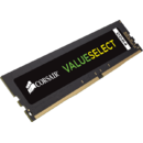 Value 4GB, DDR4, 2133MHz, CL15, 1x4GB, 1.2V