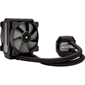 Cooler Corsair Hydro Series H80i v2 CW-9060024-WW