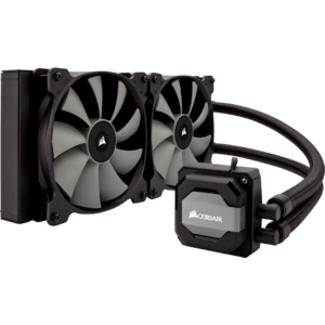 Cooler Corsair Hydro Series H110i 280mm CW-9060026-WW