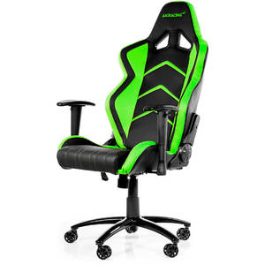 AKRacing Player Green AK-K6014-BG