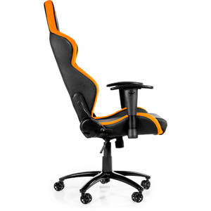 AKRacing Player Orange AK-K6014-BO