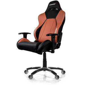 AKRacing Premium Brown AK-7001-BB