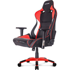 AKRacing ProX Red AK-PROX-RD