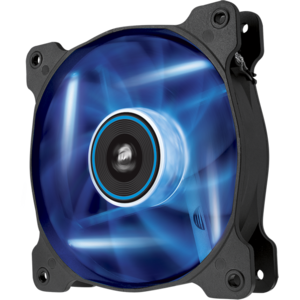 Ventilator Corsair AF120 LED Blue Quiet Edition CO-9050015-BLED