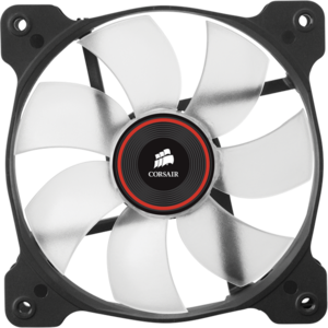 Ventilator Corsair SP120 LED Red, Twin Pack CO-9050029-WW
