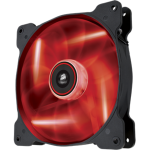 Ventilator Corsair AF140 LED Red CO-9050017-RLED