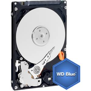 Harddisk Notebook Western Digital Blue 1TB SATA3