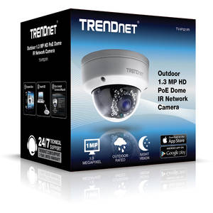 Camera de supraveghere Trendnet TV-IP321PI