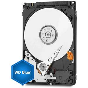 "Western Digital Blue 1TB HDD 3.5"" SATA WD10EZRZ"