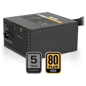 Sursa SILENTIUM PC Supremo M2 Series, 550W, 80 PLUS Gold