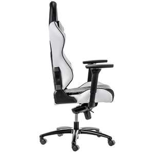 SPC Gear SR500 WH Gaming Chair White