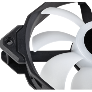 Ventilator Corsair SP120 RGB LED High Performance, Three Pack, Controller inclus