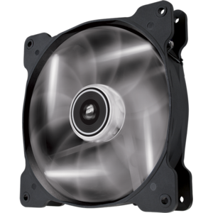 Ventilator Corsair Air Series SP140 LED White, Twin Pack CO-9050035-WW
