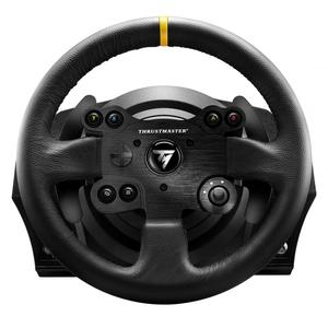 THRUSTMASTER TX RW Leather Edition pentru Xbox One si PC