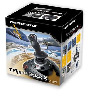 THRUSTMASTER T.FLIGHT STICK X