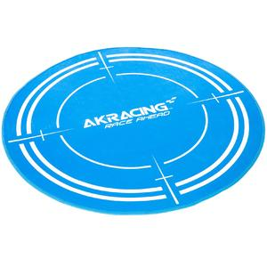 AKRacing AK-FLOORMAT-BL